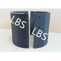 Wholesale Professional Split Lebus Sleeve For Reel And Wire Rope Drum In Differenct Working Condition from china suppliers