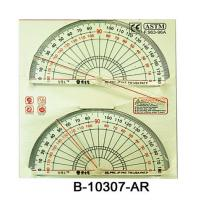 Wholesale Educational Toy, Protractor, Measuring Machine, Compasses (B-10307-AR) from china suppliers
