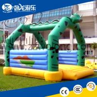 Buy cheap Lovely CE cheap inflatable bounce from wholesalers