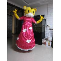 Wholesale 2012 hot sale Fireman Sam character costume from china suppliers