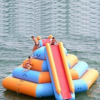 Wholesale inflatable climb/climbing wall from china suppliers
