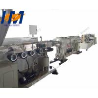Wholesale 380V PPR PP PE Pipe Production Line 600kg/h Convenient Operation High Reliability from china suppliers