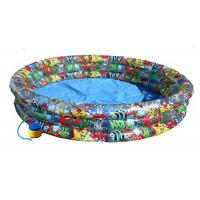 Wholesale inflatable swimming pool,children's inflatable pool,pvc inflatable pool from china suppliers