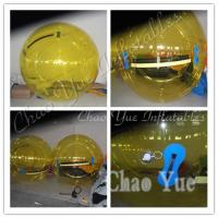 China Water Balls, Inflatable Water Walking Ball Sphere, Aqua Zorb by Paypal on sale