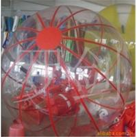 Wholesale Durable Outside Thrilling PVC Inflatable Water Game Toys for Adults from china suppliers