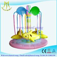 Wholesale Hansel hot selling indoor amusement park for kids from china suppliers