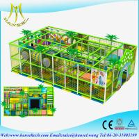 Wholesale Hansel indoor playground soft padded indoor playground from china suppliers