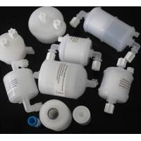 China 0.65um PP Inner Core Disposable Capsule Filter For Inkjet Printing Machine on sale