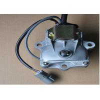 Wholesale YN2406U197F4 Excavator Throttle Motor For Kobelco SK200-3/5 from china suppliers