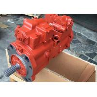 Wholesale 2437U402F3 YN10V00036F1 Excavator Hydraulic Pumps For Kobelco Excavator from china suppliers
