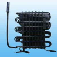 Wholesale Good Plasticity Steel Wire Tube Condenser For Freezer from china suppliers