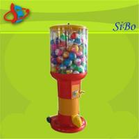 Wholesale GM4429  coin operated candy vending machine from china suppliers