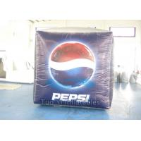 Wholesale Cube Branded Helium Balloons Inflatable Square Balls UV Resistance from china suppliers