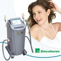 Wholesale Intense Pulsed Light Hair Removal IPL Beauty Machine For Wrinkle Removal from china suppliers