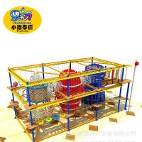 Wholesale Custom Rope Playground Equipment Indoor Children Play Area For Square from china suppliers