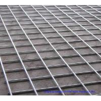 China Construction Galvanized Welded Wire Mesh Sheet,galvanized wire mesh for fence panel on sale