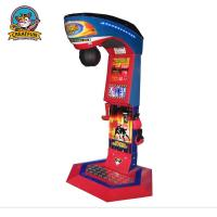 Quality Cool Amusement Coin Operated Machines Coin Operated Arcade Games To Test Players' Strength for sale