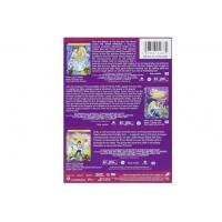 Wholesale Disney & Pixar Cartoon DVD Box Sets The Swan Princess: Royally Undercover from china suppliers