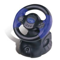 Wholesale OEM Steering Wheel And Pedals , PC USB Gaming Steering Wheel from china suppliers