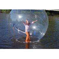 Wholesale UU serial 665 walk on water ball from china suppliers