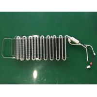 Finned Evaporators For Refigeration System