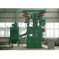 China Medical Bed Derusting Commercial Sandblasting EquipmentCompact Structure Non - Pit on sale