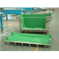 Buy cheap the plastic rotomolding for custom to made from wholesalers
