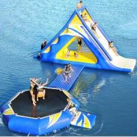 Wholesale IW 01A inflatable water toys for water park from china suppliers