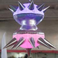 Wholesale Special Shape Inflatable Light Star for Event and Party Decoration from china suppliers