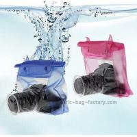 Wholesale SLR Camera Waterproof Cover Universal Plastic Waterproof Pouch for SLR Camera from china suppliers
