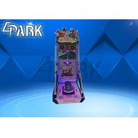 Buy cheap Indoor Entertainment Ski Simulator Arcade Machine For Skateboard Game Shop from wholesalers