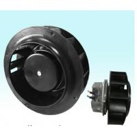 Wholesale EC Backward Curved Centrifugal Fan Blower With Galvanised Sheet Steel Meterial from china suppliers