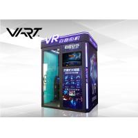 Wholesale Self-services Room Design Virtual Reality Interactive Game VR Arcade Machines With 1 Player from china suppliers