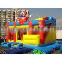 Wholesale inflatable bouncer castle/inflatable combo from china suppliers