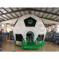 Wholesale Soccer Bounce House for sale from china suppliers