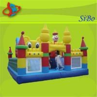 Buy cheap GM-YL-020 inflatable toy inflatable jumping castle from wholesalers