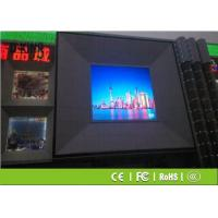 Wholesale Video Wall LED Display , P10 Outdoor Full Color LED Display For Advertising from china suppliers