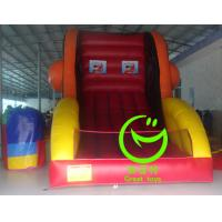 Wholesale inflatable games for adult with 24months warranty GT-SPT-0612 from china suppliers
