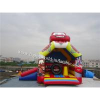 Wholesale car theme inflatable jumping castle , inflatable jumping castle for sale from china suppliers