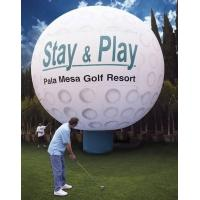 Buy cheap inflatable golf ball from wholesalers