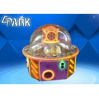 Wholesale Fun Paradise Sport Super Skiing Video Arcade Simulator Game Machine For Children from china suppliers