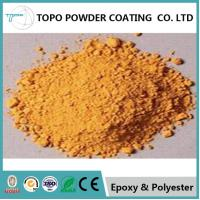 Wholesale RAL 1005 Antimicrobial Powder Coating Smooth Texture H-2H Pencil Hardness from china suppliers