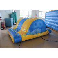 Wholesale Inflatable Water Obstacle Course from china suppliers