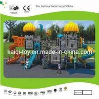 Wholesale Environment-Friendly Castles Series Outdoor Playground Equipment from china suppliers