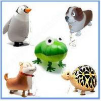 Buy cheap Walking PET Animal Helium Ballon Supplier from wholesalers