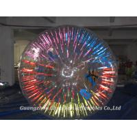 Wholesale Shining Inflatable Zorb Ball (CY-M1860) from china suppliers