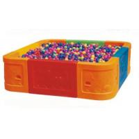 Wholesale Plastic Ball Pool Playground Toys from china suppliers