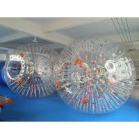 Wholesale Outside Inflatable Sports Games Giant Inflatable Hamster Ball / Inflatable Ball Toy from china suppliers