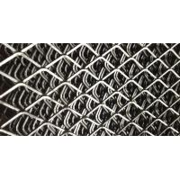 Wholesale Perforated Diamond Expanded Metal Aluminium Mesh With Customized Size from china suppliers