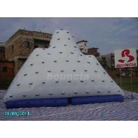 Wholesale 2012 Big Inflatable Iceberg on Water (IC04) from china suppliers